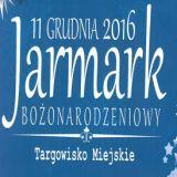 Zaproszenie do udziału w Jarmarku Bozonarodzeniowym 2016