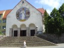 Sanktuarium Świętego Brunona