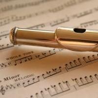 Recital MATEUSZ WOJTKIW flet Nadieżda Pawlak fortepian